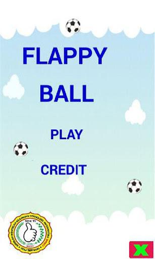 Flapy Ball