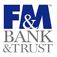F&M Bank & Trust for Tablet