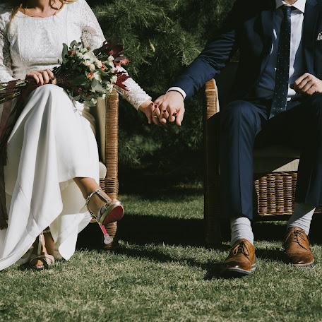 Wedding photographer Garbi Irizar (meetmeinthenorth). Photo of 22.06.2017