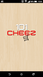 101 Cheez - Grocery Delivery screenshot 0