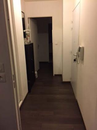 Vente appartement 2 pièces 52,38 m2