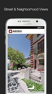 Apartments for Rent by ABODO- screenshot thumbnail