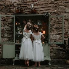 Wedding photographer Martina Zancan (zancan). Photo of 19.05.2018