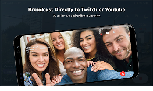Streamlabs - Stream Live to Twitch and Youtube 1.4.56