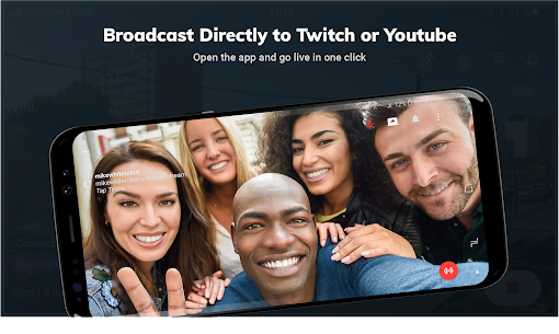 Streamlabs: Live Streaming App (MOD, Prime) v2.2.1-104 1
