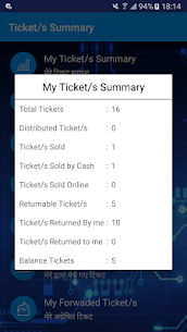 My Ticket 3