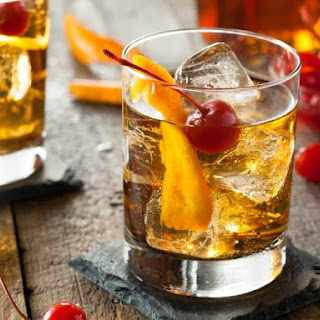 Classic Cocktails Recipes