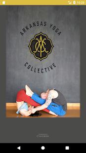 Arkansas Yoga Collective - náhled