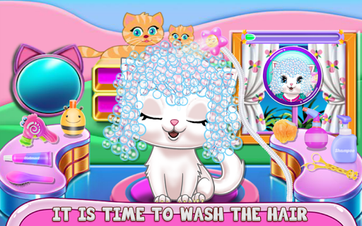 Kitty Kate Salon and Spa Resort 1.0.4 de.gamequotes.net 4