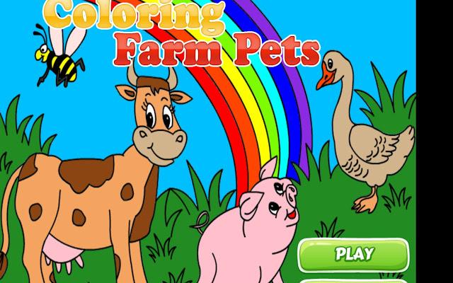 Color Pets