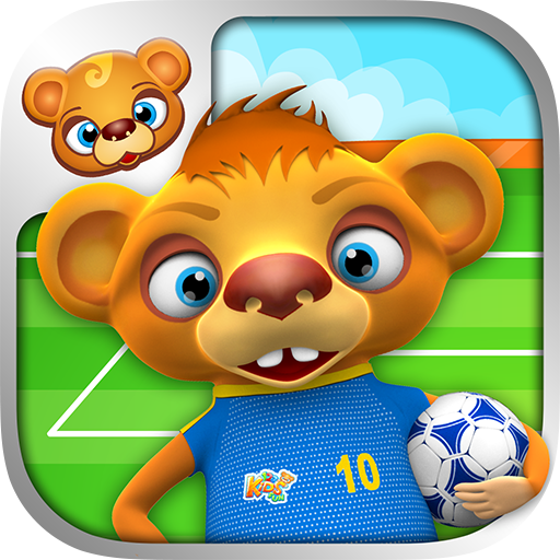 Football Game for Kids - Penalty Shootout Game