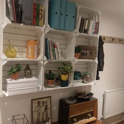 handyman for shelf installation in barnet