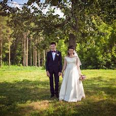 Wedding photographer Denis Burov (Den862). Photo of 14.08.2014