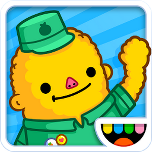 Download Toca Life: Town v1.4.2 APK Full - Jogos Android