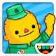 Toca Life: Town cover