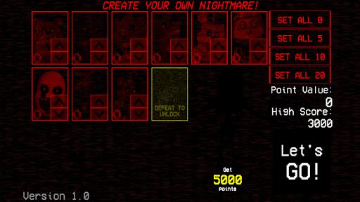 Animatronics: Corrupted (Custom Night) 1.11 screenshots 2