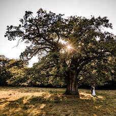 Wedding photographer Dani Wolf (daniwolf). Photo of 31.08.2018