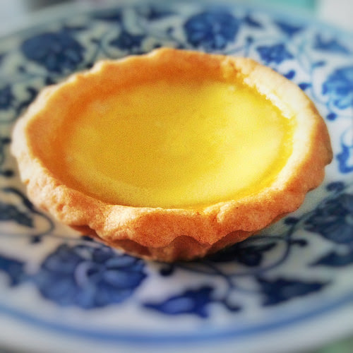 Chinese, recipe, Egg Tarts, 蛋撻, crust, custard, cake flour, egg tart molds, traditional, dessert, egg, tart