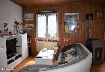 maison à Mont louis (66)