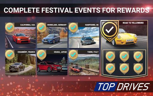 Top Drives u2013 Car Cards Racing 12.00.01.11530 screenshots 24
