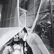 Wedding photographer Yuliya Kubarko (Kubarko). Photo of 03.01.2018