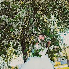 Wedding photographer Albina Krylova (Albina2013). Photo of 16.01.2017
