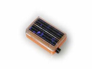 Renschler Solario Mini Acoustic Variometer