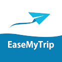 Cheap Flights, Hotel, Bus & Book IRCTC: EaseMyTrip icon