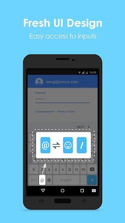 CM Keyboard - Emoji, ASCII Art 1.5.1 screenshot 6295