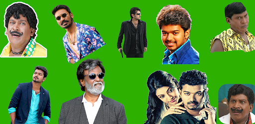Tamil Stickers For WhatsApp - WAStickers App - Apps on Google Play