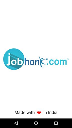 Job Honk