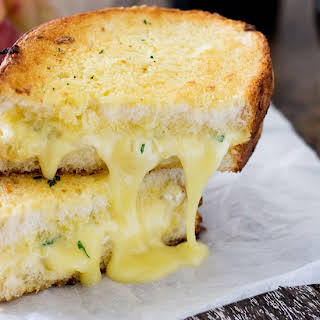 Garlic Bread Sandwich Recipes.