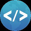 coder test icon