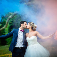 Wedding photographer Max Bukovski (MaxBukovski). Photo of 06.10.2017