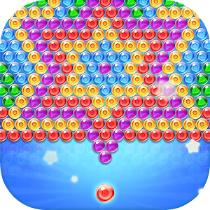 Candy Bubble Shooter 2017 for PC and MAC