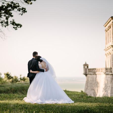 Wedding photographer Aleksandr Shishkin (just-painter). Photo of 31.08.2017