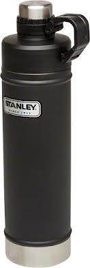 Stanley Vacuum Water Bottle: Hammertone Green, 25oz alternate image 1