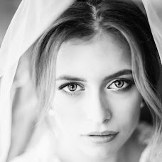 Wedding photographer Konstantin Kambur (kamburenok). Photo of 14.12.2018