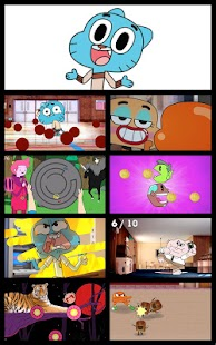 Cartoon Network Anything DE – Miniaturansicht des Screenshots