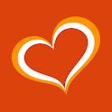 FlirtyDesires Flirt & Date App icon