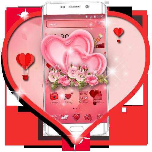Lover Valentine Theme