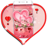 Lover Valentine Theme file APK Free for PC, smart TV Download