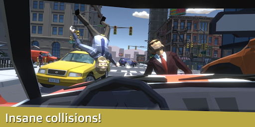 Sandbox City - Cars, Zombies, Ragdolls! 0.28 screenshots 2