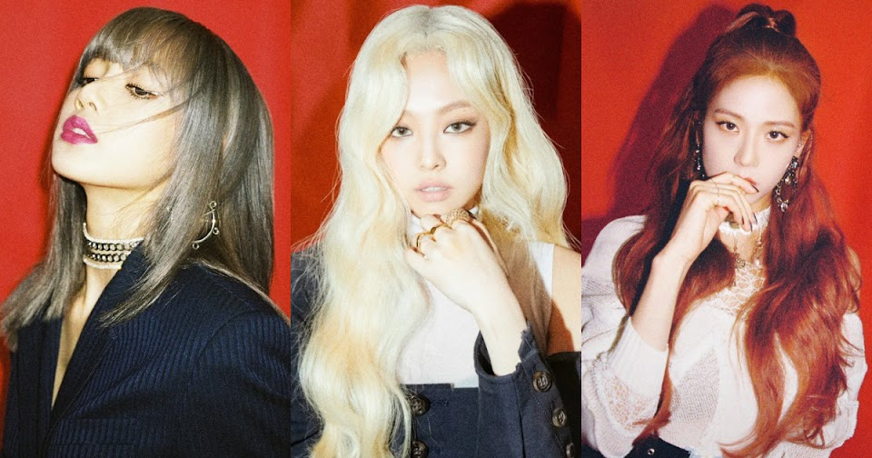 blackpink killthislove