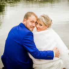 Wedding photographer Yuliya Nikitina (JuliyaNiki). Photo of 28.09.2017