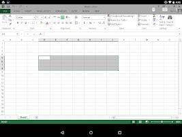 Screenshot of Parallels 2X RDP