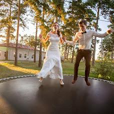 Wedding photographer Olga Boldyreva (OlgaBoldyreva). Photo of 03.02.2017