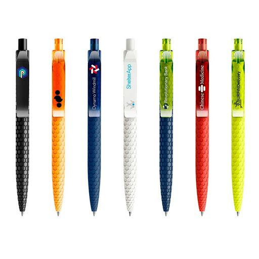 QS04 Prodir Honeycomb Pen
