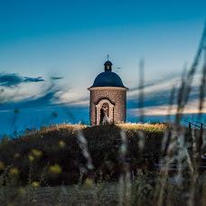 Fotógrafo de bodas Petr Hrubes (harymarwell). Foto del 23.06.2016
