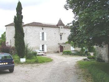 manoir à Villeneuve-sur-Lot (47)